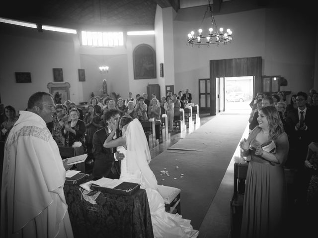 Il matrimonio di Luca e Chiara a Perugia, Perugia 14