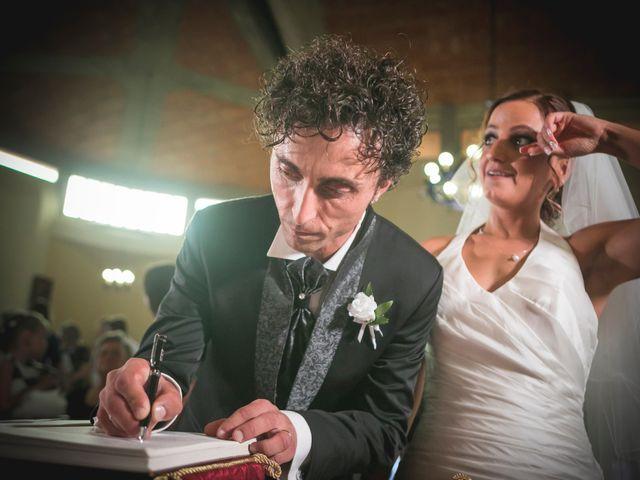 Il matrimonio di Luca e Chiara a Perugia, Perugia 17
