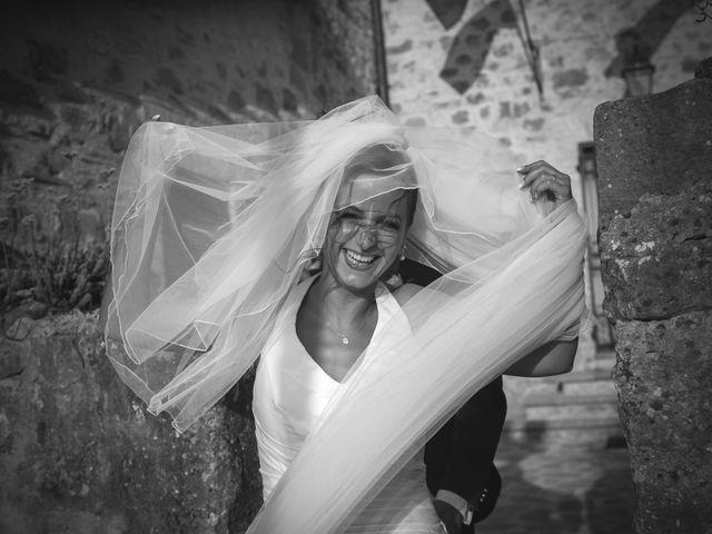 Il matrimonio di Luca e Chiara a Perugia, Perugia 18