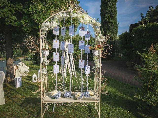 Il matrimonio di Luca e Chiara a Perugia, Perugia 22