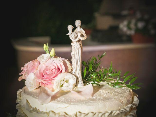 Il matrimonio di Luca e Chiara a Perugia, Perugia 37