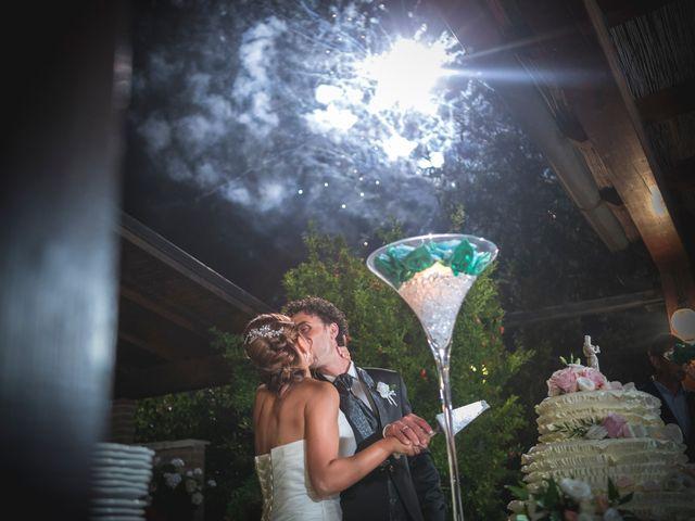 Il matrimonio di Luca e Chiara a Perugia, Perugia 1