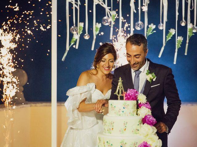 Le nozze di Liliana e Attilio
