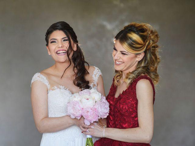 Il matrimonio di Alessandro e Marianna a Ascea, Salerno 19