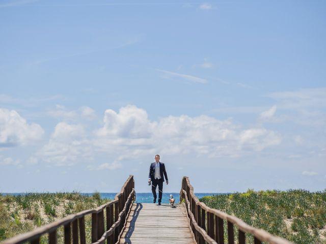 Il matrimonio di Alessandro e Marianna a Ascea, Salerno 24