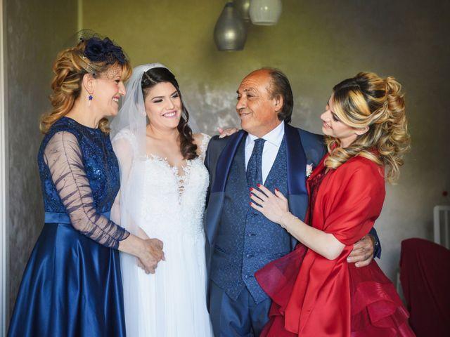 Il matrimonio di Alessandro e Marianna a Ascea, Salerno 30