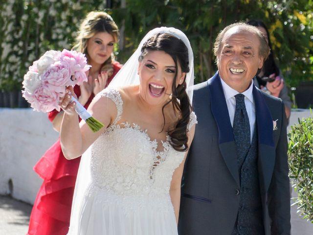 Il matrimonio di Alessandro e Marianna a Ascea, Salerno 33