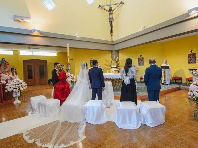 Il matrimonio di Alessandro e Marianna a Ascea, Salerno 35