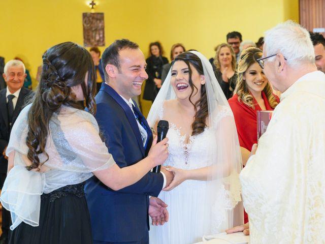 Il matrimonio di Alessandro e Marianna a Ascea, Salerno 36