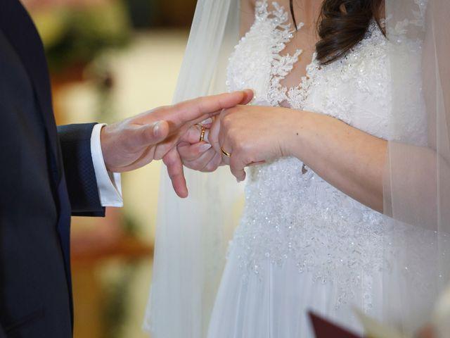 Il matrimonio di Alessandro e Marianna a Ascea, Salerno 38