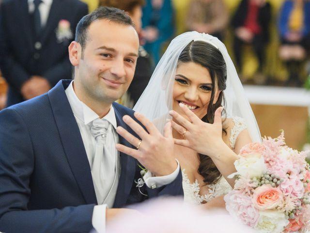 Il matrimonio di Alessandro e Marianna a Ascea, Salerno 40