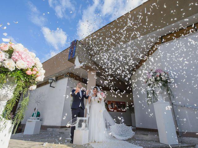 Il matrimonio di Alessandro e Marianna a Ascea, Salerno 41