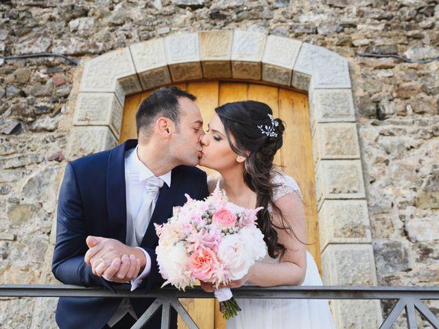Il matrimonio di Alessandro e Marianna a Ascea, Salerno 42
