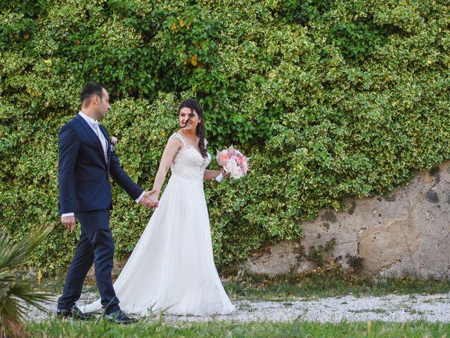 Il matrimonio di Alessandro e Marianna a Ascea, Salerno 43