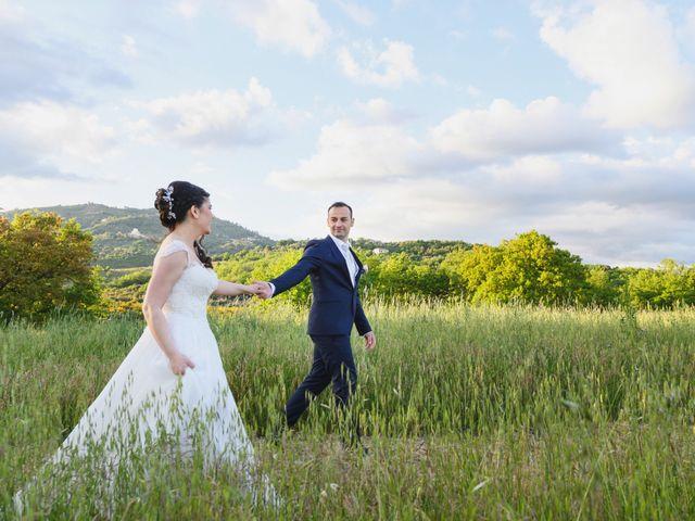 Il matrimonio di Alessandro e Marianna a Ascea, Salerno 46