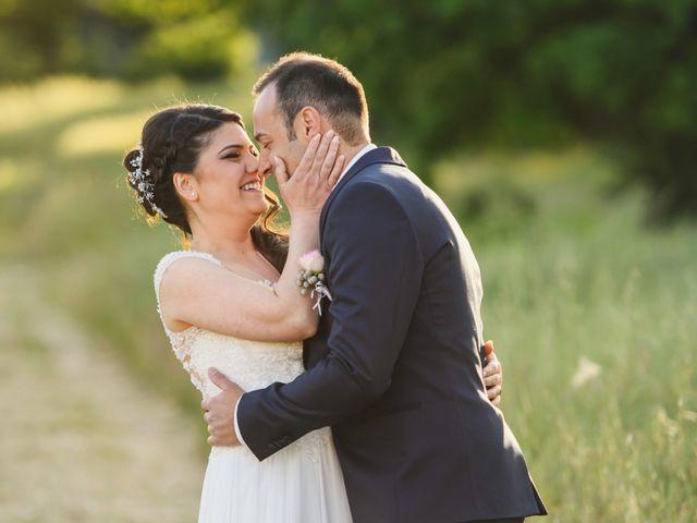 Il matrimonio di Alessandro e Marianna a Ascea, Salerno 47
