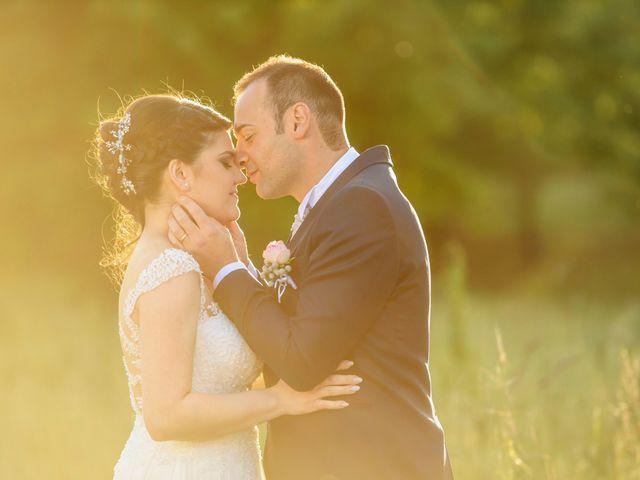 Il matrimonio di Alessandro e Marianna a Ascea, Salerno 48