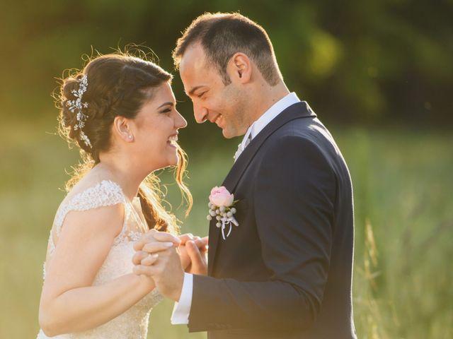 Il matrimonio di Alessandro e Marianna a Ascea, Salerno 49