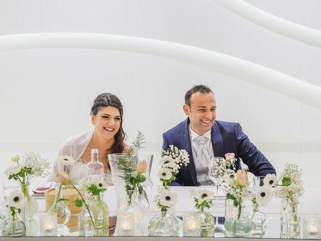 Il matrimonio di Alessandro e Marianna a Ascea, Salerno 58