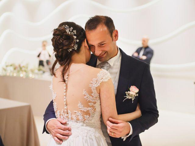 Il matrimonio di Alessandro e Marianna a Ascea, Salerno 60