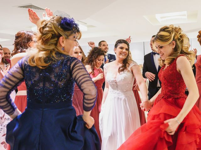 Il matrimonio di Alessandro e Marianna a Ascea, Salerno 63