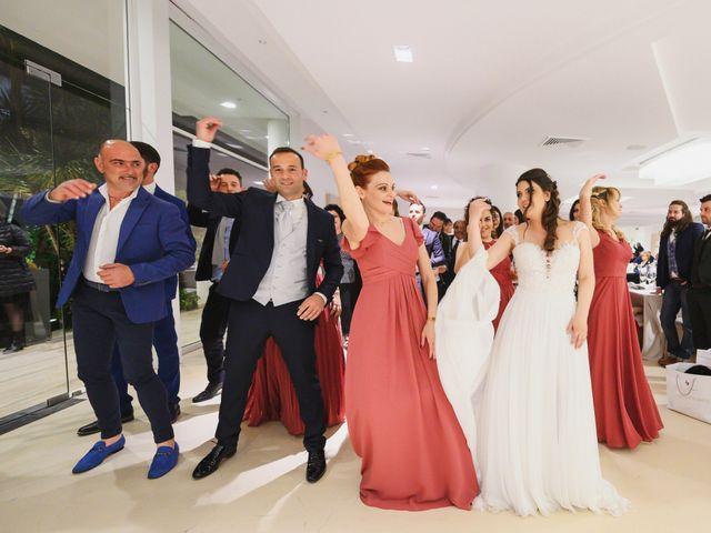Il matrimonio di Alessandro e Marianna a Ascea, Salerno 64