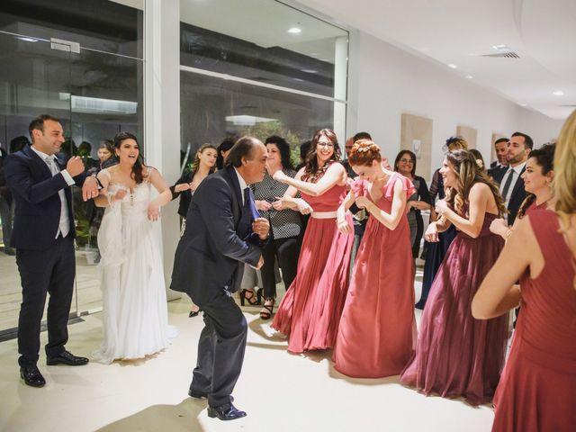 Il matrimonio di Alessandro e Marianna a Ascea, Salerno 65