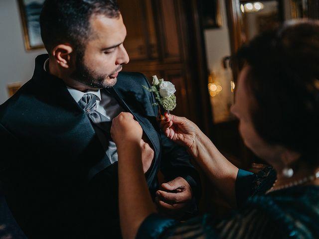 Il matrimonio di Giada e Cosimo a Poggiardo, Lecce 10