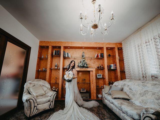 Il matrimonio di Giada e Cosimo a Poggiardo, Lecce 23