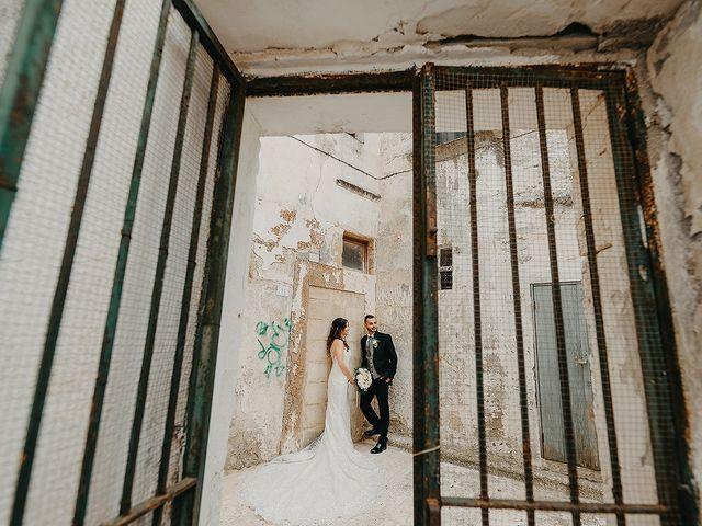 Il matrimonio di Giada e Cosimo a Poggiardo, Lecce 59