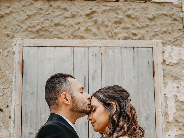 Il matrimonio di Giada e Cosimo a Poggiardo, Lecce 60