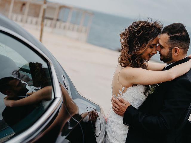 Il matrimonio di Giada e Cosimo a Poggiardo, Lecce 64