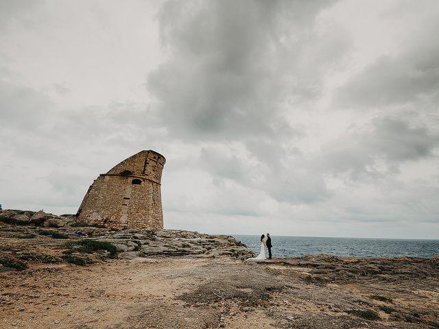 Il matrimonio di Giada e Cosimo a Poggiardo, Lecce 67
