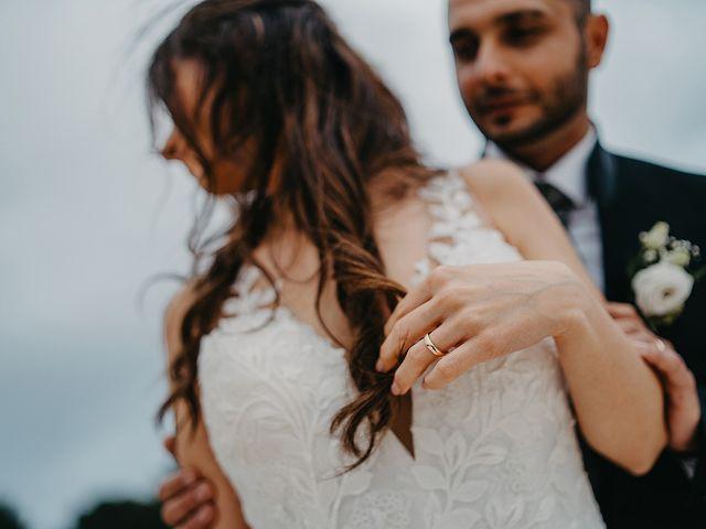 Il matrimonio di Giada e Cosimo a Poggiardo, Lecce 101