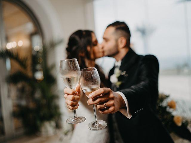 Le nozze di Cosimo e Giada