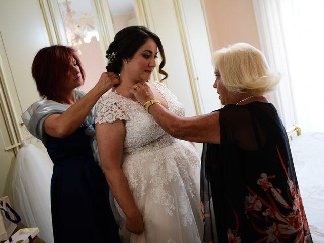 Il matrimonio di Daniele e Lucia a Brindisi, Brindisi 7