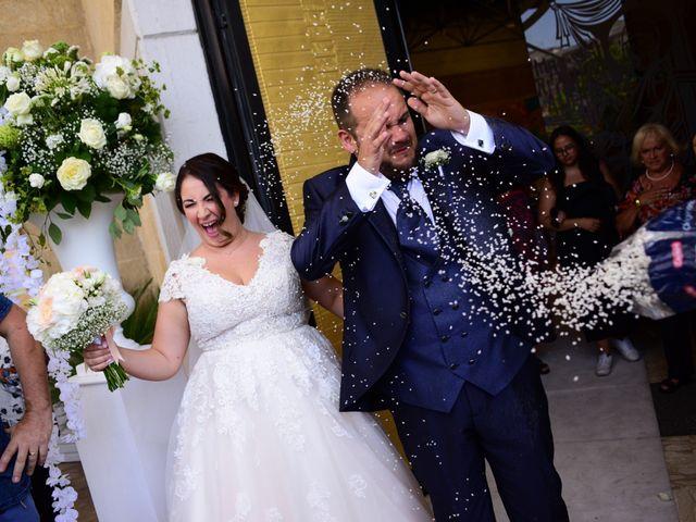 Il matrimonio di Daniele e Lucia a Brindisi, Brindisi 10
