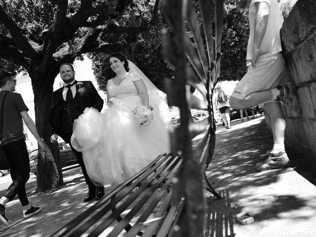 Il matrimonio di Daniele e Lucia a Brindisi, Brindisi 11