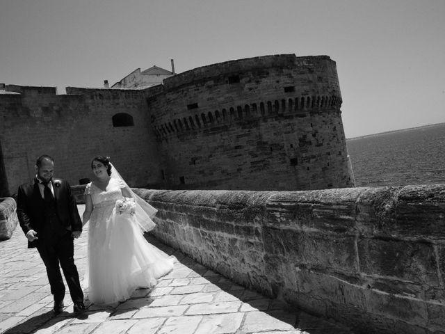 Il matrimonio di Daniele e Lucia a Brindisi, Brindisi 12