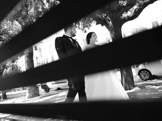 Il matrimonio di Daniele e Lucia a Brindisi, Brindisi 1