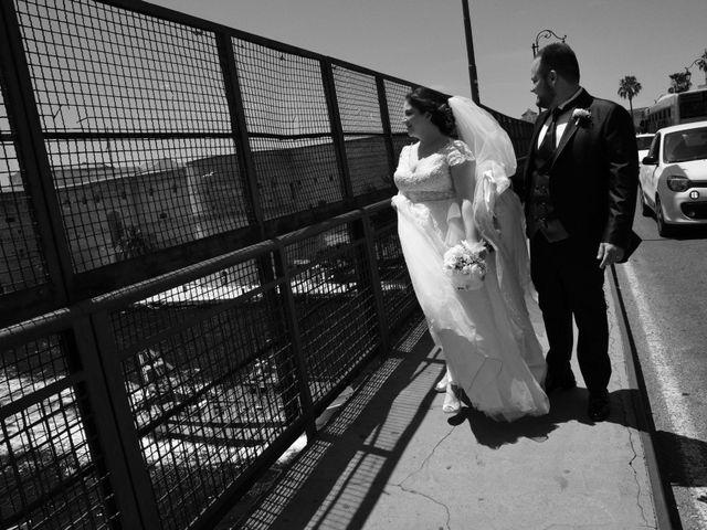 Il matrimonio di Daniele e Lucia a Brindisi, Brindisi 13