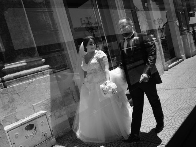 Il matrimonio di Daniele e Lucia a Brindisi, Brindisi 14