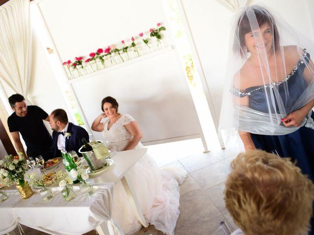 Il matrimonio di Daniele e Lucia a Brindisi, Brindisi 19