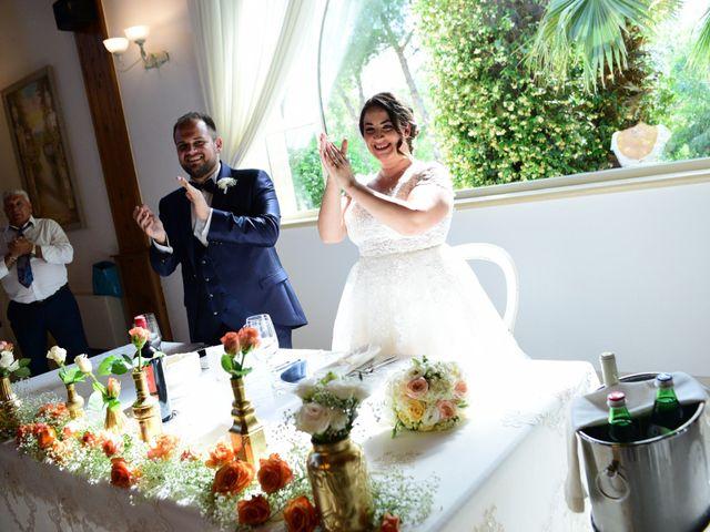Il matrimonio di Daniele e Lucia a Brindisi, Brindisi 20