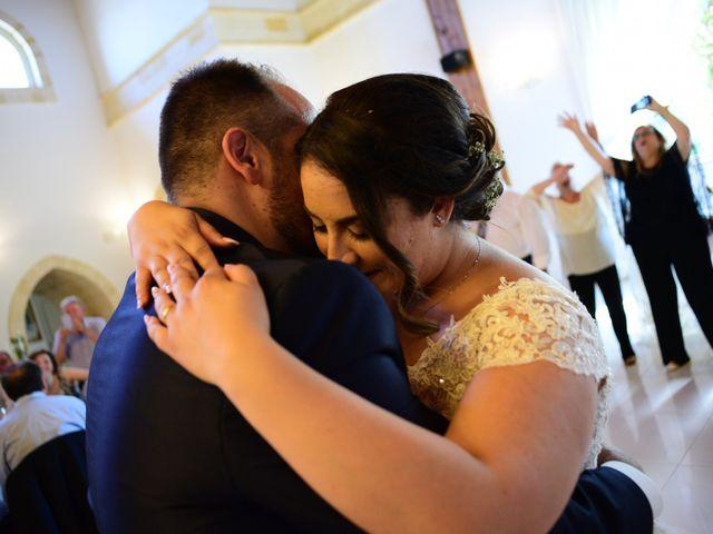 Il matrimonio di Daniele e Lucia a Brindisi, Brindisi 21