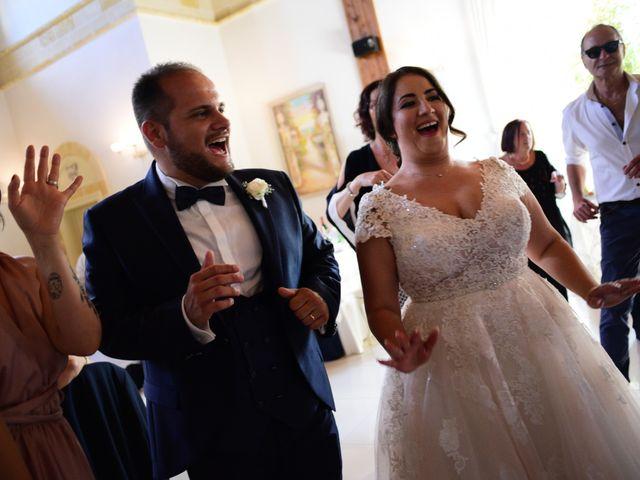 Il matrimonio di Daniele e Lucia a Brindisi, Brindisi 22