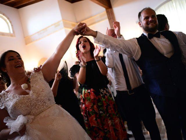 Il matrimonio di Daniele e Lucia a Brindisi, Brindisi 23