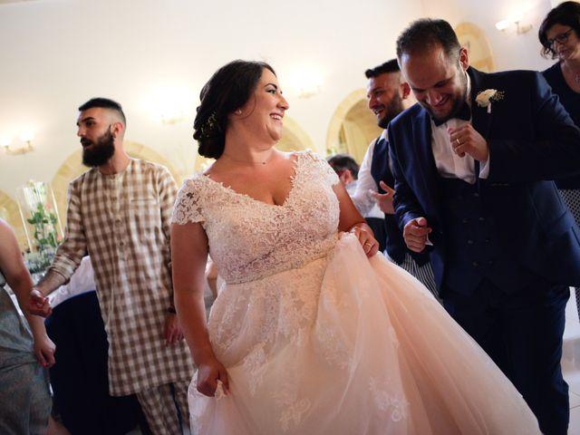 Il matrimonio di Daniele e Lucia a Brindisi, Brindisi 24