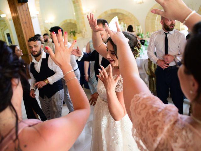 Il matrimonio di Daniele e Lucia a Brindisi, Brindisi 25