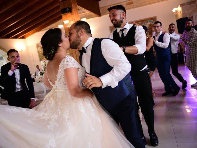 Il matrimonio di Daniele e Lucia a Brindisi, Brindisi 2